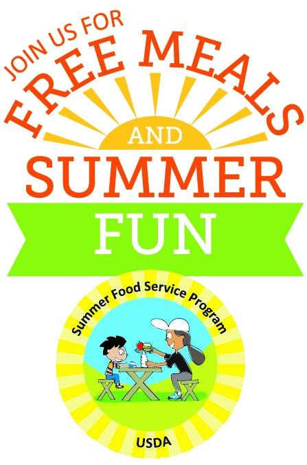 This is the image for the news article titled Summer Food Service Program