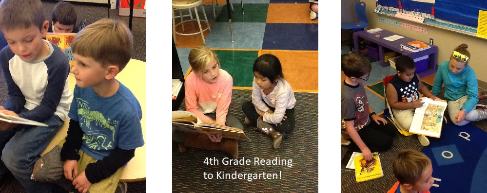 4th and Kindergarten