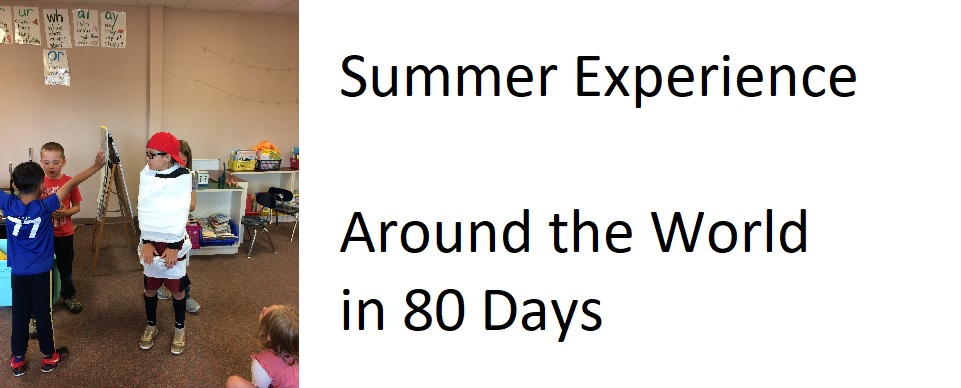 Summer Experience